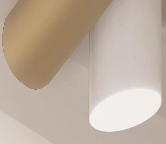 Nemo – Tubes large Lubinis šviestuvas  - 4