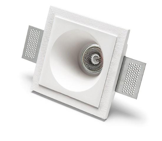 Novantadieci – Basic 4174 Priglaistomas šviestuvas  - 1