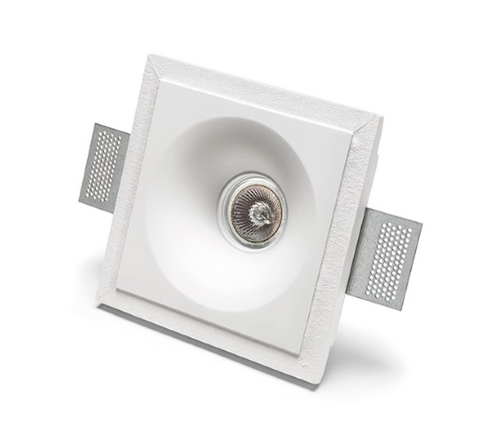 Novantadieci – Basic 4175 Priglaistomas šviestuvas  - 1