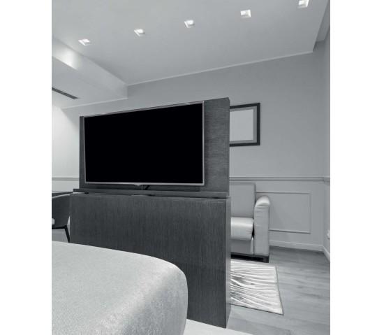 Novantadieci – Basic 4180 Priglaistomas šviestuvas  - 2