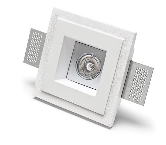 Novantadieci – Basic 4183 Priglaistomas šviestuvas  - 1