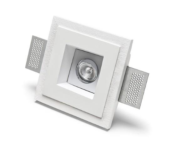Novantadieci – Basic 4183 Priglaistomas šviestuvas  - 2