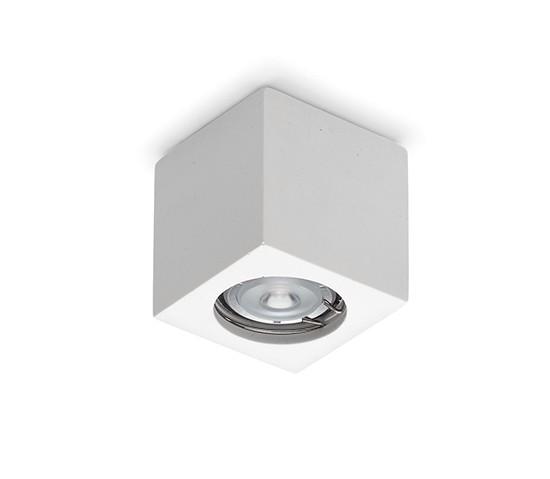 Novantadieci – Forme 8895 Lubinis šviestuvas  - 1