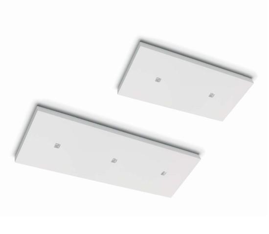 Novantadieci – Flat 8903 Lubinis šviestuvas  - 2