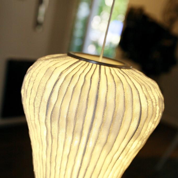 Arturo Alvarez – Coral Cay White Pakabinamas šviestuvas  - 3