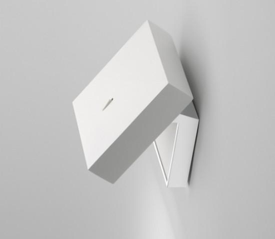 Vibia – Alpha Sieninis šviestuvas  - 1