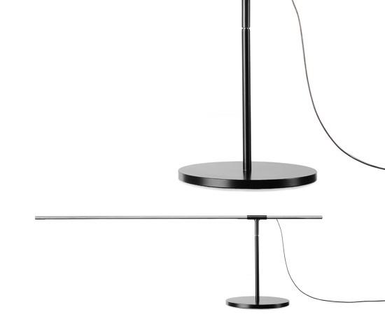 Vertigo Bird - Antenna Table  - 3