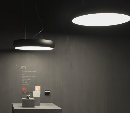 Arkoslight – Drum Pakabinamas šviestuvas  - 3