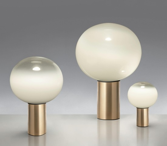 Artemide - Laguna Table  - 1