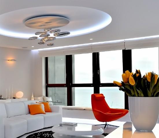 Artemide – Mercury ceiling Lubinis šviestuvas  - 3