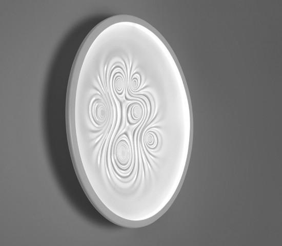 Artemide – Nebula Lubinis šviestuvas  - 2
