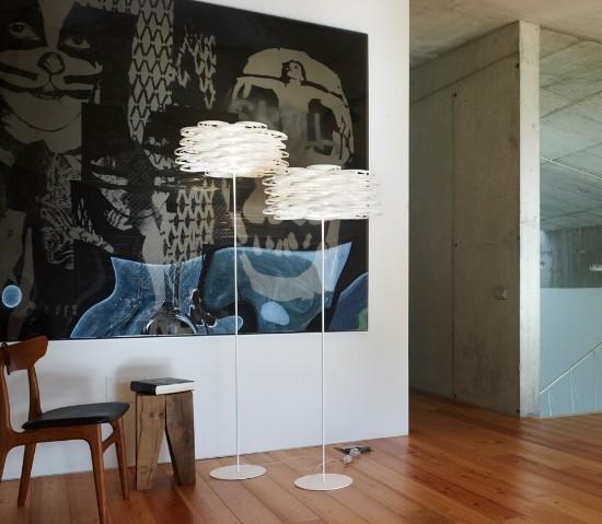 Arturo Alvarez - Aros Floor  - 1