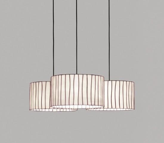 Šviestuvas Arturo Alvarez – Curvas chandelier small Pakabinamas šviestuvas  - 1