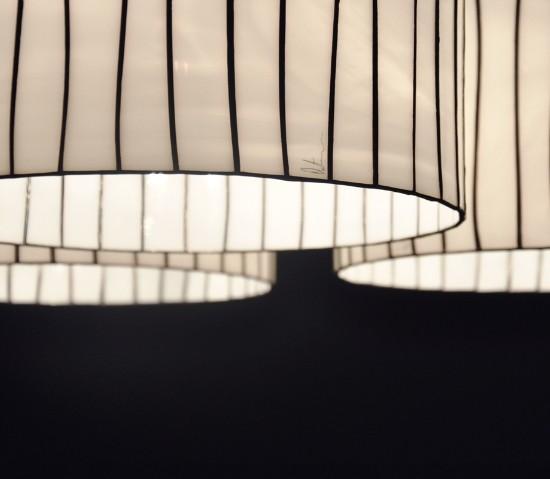Arturo Alvarez – Curvas chandelier medium Pakabinamas šviestuvas  - 3