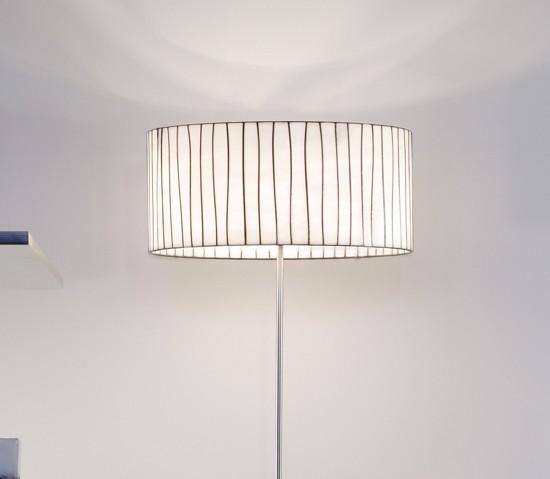 Arturo Alvarez – Curvas Pastatomas šviestuvas  - 4