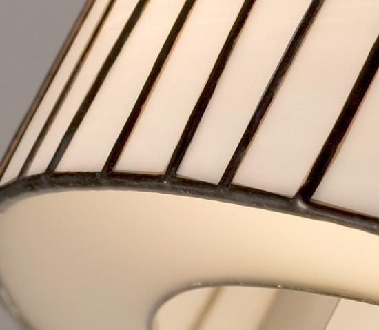 Arturo Alvarez – Curvas Sieninis šviestuvas  - 4