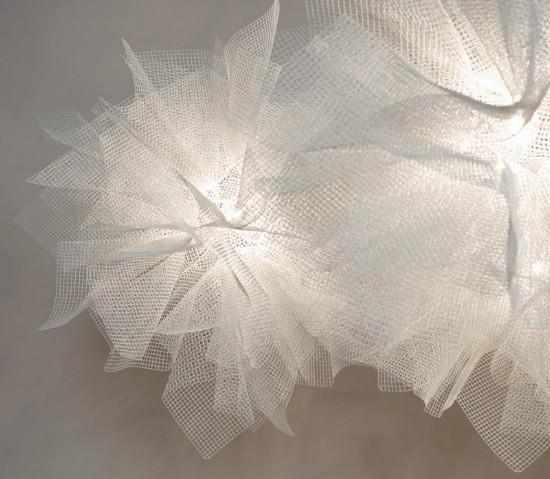Arturo Alvarez – Fluo Compo Medium Pakabinamas šviestuvas  - 4