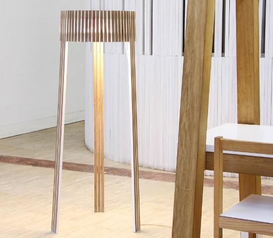 Arturo Alvarez - Shio Floor  - 1