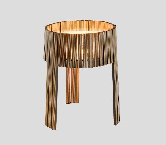 Arturo Alvarez - Shio Table  - 3