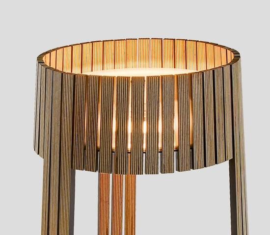 Arturo Alvarez - Shio Table  - 4