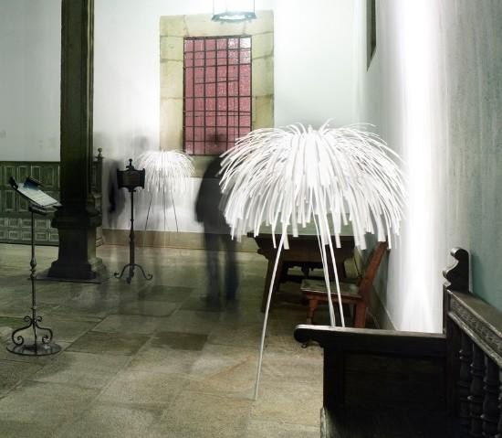Arturo Alvarez – Tina Pastatomas šviestuvas  - 3