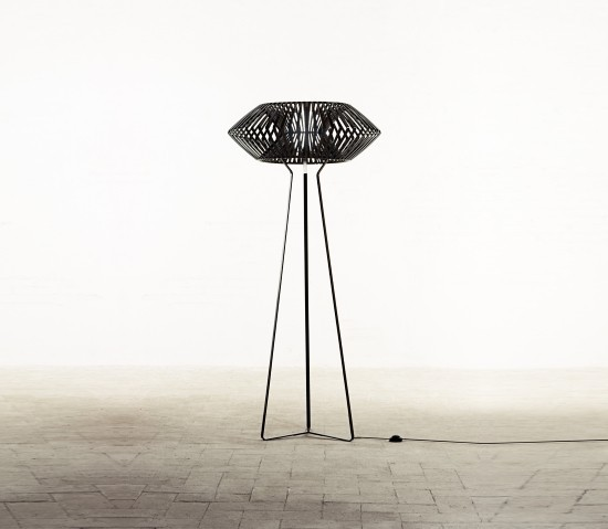 Arturo Alvarez – V Pastatomas šviestuvas  - 3