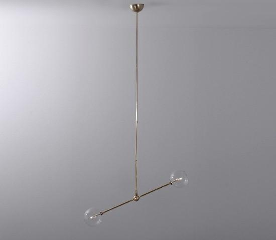 Schwung Home – Balance Pakabinamas šviestuvas  - 1