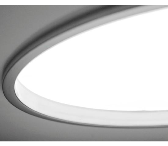 Vibia – Big Įleidžiamas šviestuvas  - 2