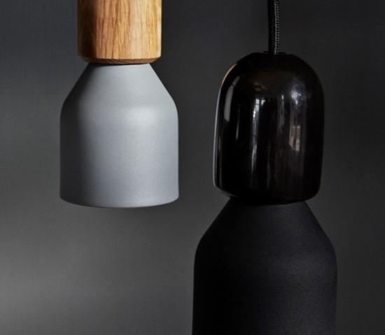 Bolia – Cover Pakabinamas šviestuvas  - 3