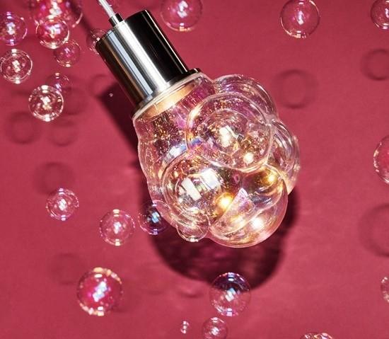 Bolia – Glasblase Pakabinamas šviestuvas  - 2