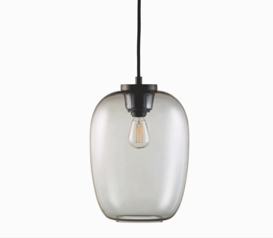 Bolia – Grape Small Pendant slim Pakabinamas šviestuvas  - 1