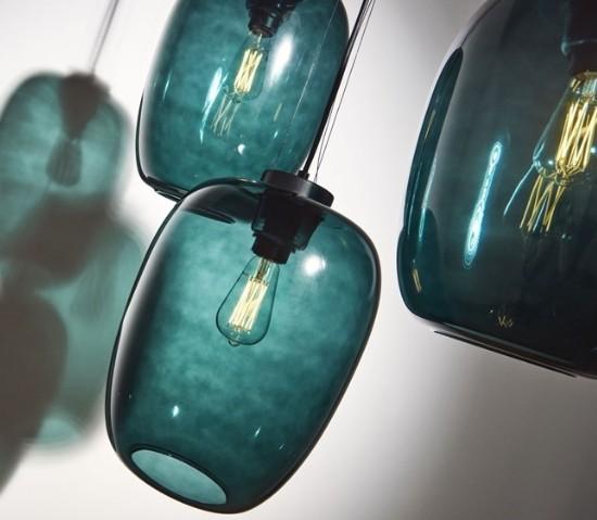 Bolia – Grape Small Pendant slim Pakabinamas šviestuvas  - 3