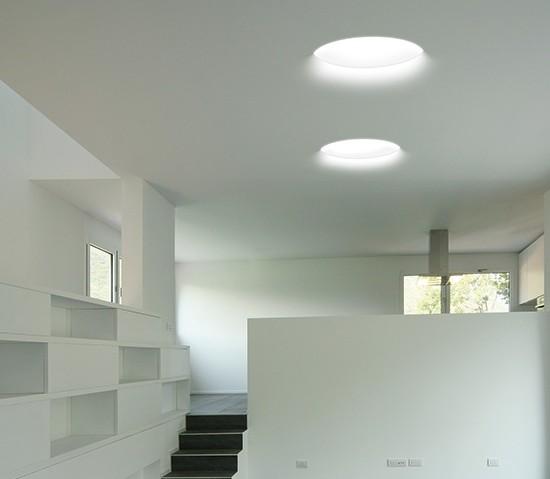 Novantadieci – Bolle 4113 Priglaistomas šviestuvas  - 3