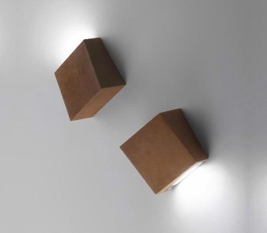 Vibia – Break Sieninis lauko šviestuvas  - 1