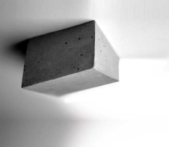Vibia – Break Sieninis lauko šviestuvas  - 3