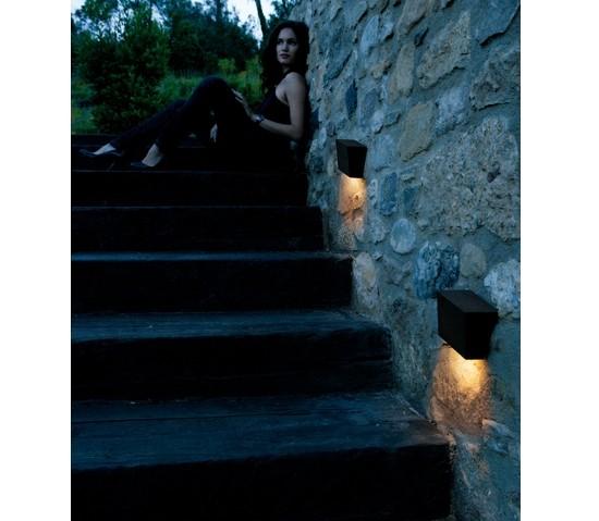 Vibia – Break Sieninis lauko šviestuvas  - 4