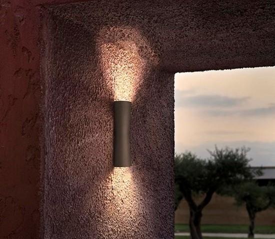 Flos – Clessidra Sieninis lauko šviestuvas  - 4