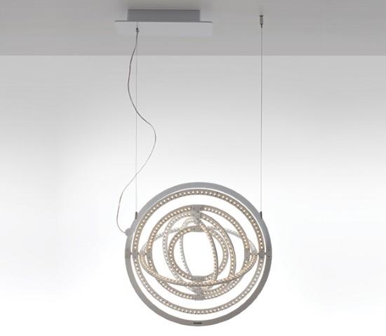 Artemide – Copernico 500 Suspension Pakabinamas šviestuvas  - 2