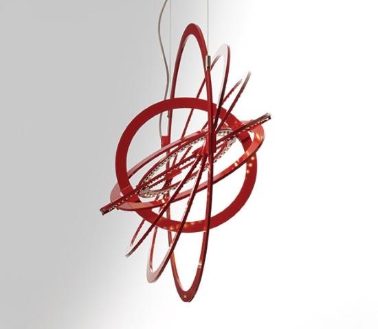 Artemide – Copernico 500 Suspension Pakabinamas šviestuvas  - 1