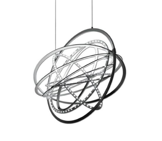 Artemide – Copernico Suspension Pakabinamas šviestuvas  - 3