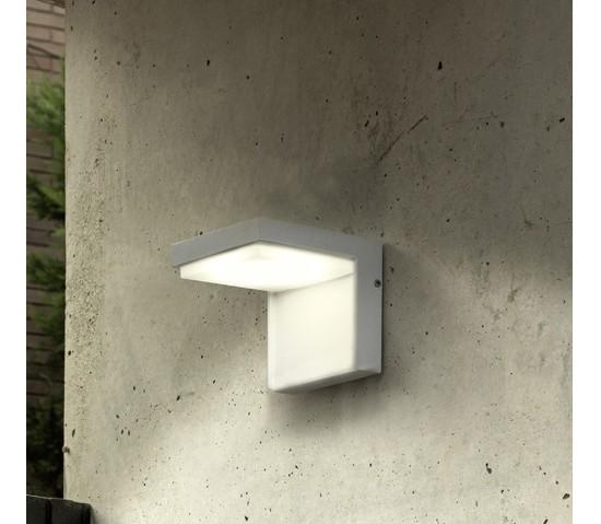 Leds-C4 – Corner Sieninis lauko šviestuvas  - 3