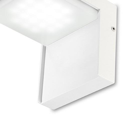 Leds-C4 – Corner Sieninis lauko šviestuvas  - 2