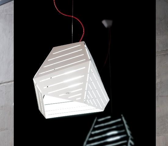 Zava – Dadi Pakabinamas šviestuvas  - 3