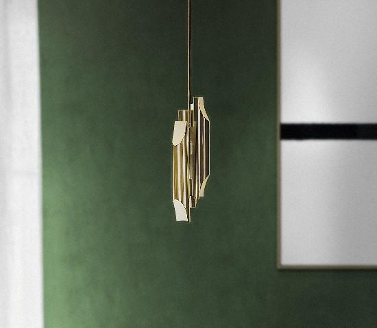 Deligthfull – Galliano Pakabinamas šviestuvas  - 1