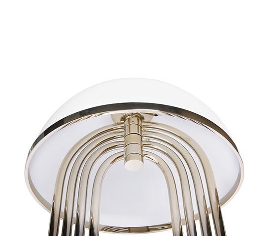 Delightfull – Turner Pastatomas šviestuvas  - 4