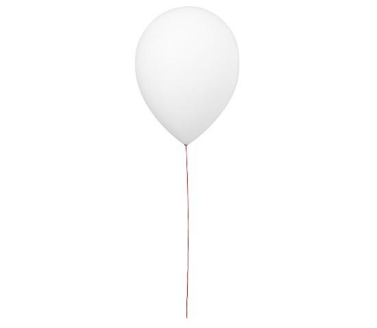 Estiluz – Balloon Sieninis šviestuvas  - 2