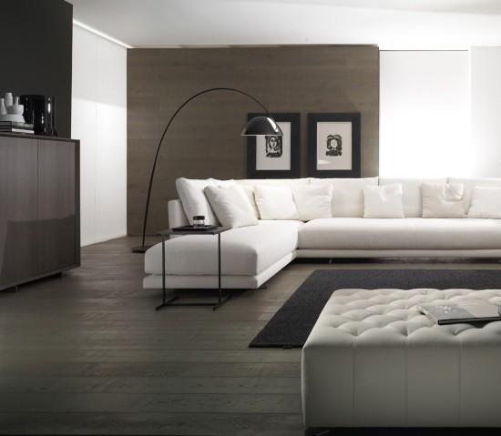 Estiluz - Pluma Floor  - 2