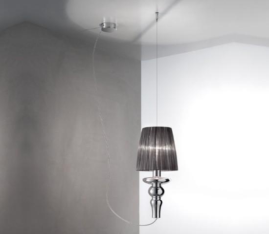 Evi Style – Gadora Chic PA1S Pakabinamas šviestuvas  - 1