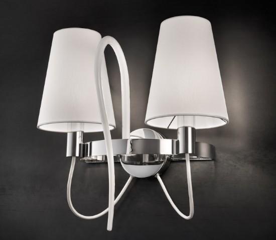 Evi Style – Rondo Sieninis šviestuvas  - 1
