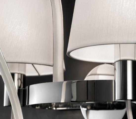 Evi Style – Rondo Sieninis šviestuvas  - 2